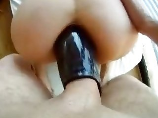 penis extender and anal sex