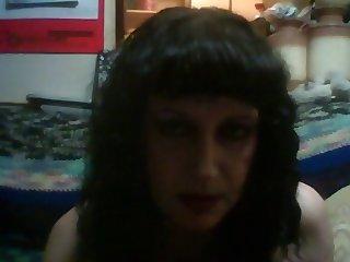 cumming watching a video
