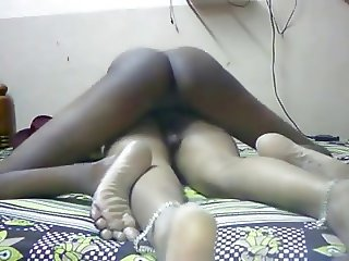 Tamil Husband Fucking His Wife From Behind