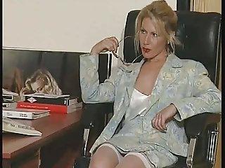 British Slut Tanya