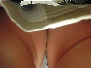 A nice close-up view