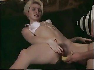 Sexy Banana