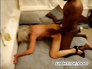 fuck his wife and husband watch