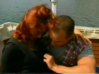 Horny boat tour