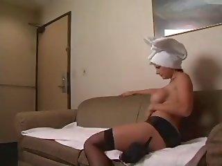 Mom Gets Pervert Massage...F70