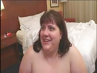 hot fuck 115 busty big butt mature ssbbw on the hotel bed