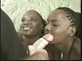 Black twins