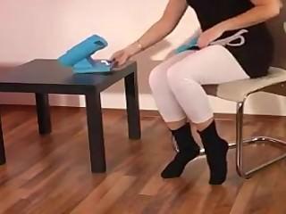 socks dresser