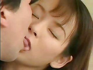 Japanese Schoolgirl #1