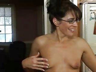 Mother seduce tutor
