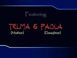 lactamanija -  NOT moom and NOT daughter