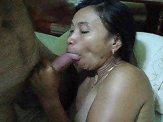 granny filipina compilation