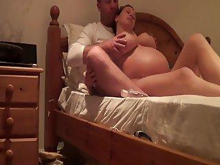 pregnant - Kelly Hart