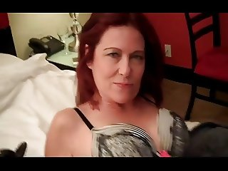 Guy Seduces Mom While Napping