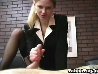 Taboo Tugjobs Tube Vids on tabootugjobs.pornotagir.com