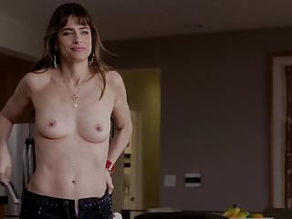 Amanda Peet - Togetherness 01e06