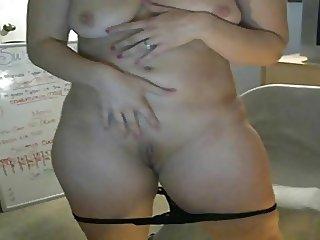 housewife milf webcam board teasing