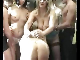 Cougar at the Club part2