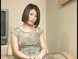 JPN young wife
