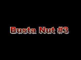Cock sucking bitch blows black dick