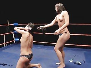 Pretzel Wrestling
