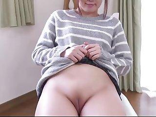 Uncensored Jap Teen