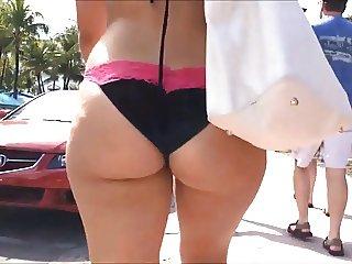 Bikini Hottest Ass OMG