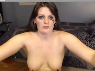 Cam Girl Kelly Extreme Gagging and Deepthroat, Plus Anal