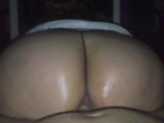 Hot ass fucks big dig