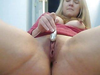 Contraction Orgasm 2