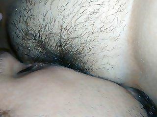 una mamada de panocha