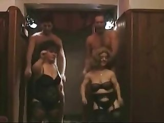 Odd Orgies