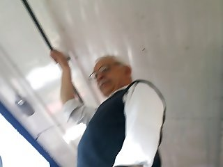 Bajo la Falda Bus MX