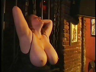 torture de nichons