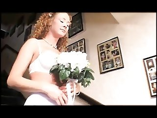 wedding dress scene 5
