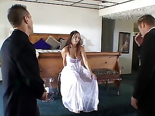 wedding dress scene 1