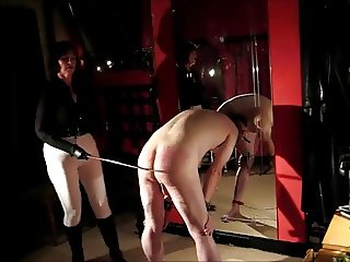 punishment of slave husband