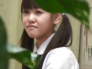 Japonese Doctor Spycam #01