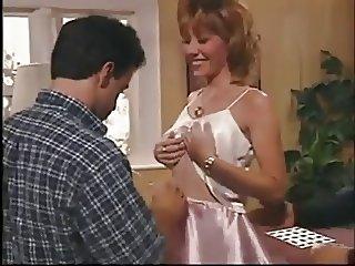 MILF dalny hard double anal
