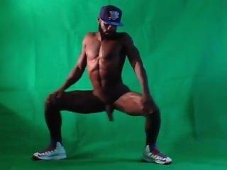 Sexy nigga dancing