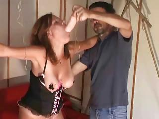 his wife is my slave