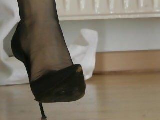 Leyla Heels 2