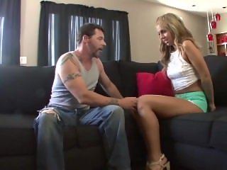 Brother Fucks His Sister Madelyn