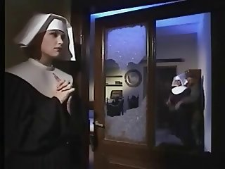 Fucking Nun