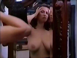 Mimi Rogers nude in cinema