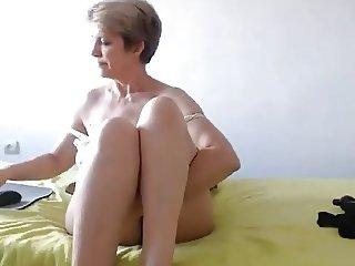 quel cul mamie