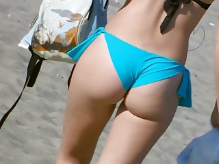 Teen Beach Bikini Cutie