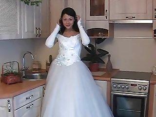 bridal vibration
