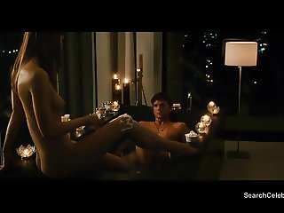 Rachel Blanchard nude - Spread