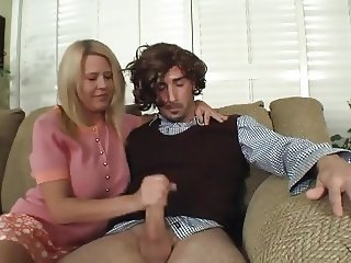 Getting Ready for the Big Jerk Off-daddi